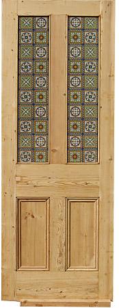 Victorian Internal Doors Victorian Style Glazed Door
