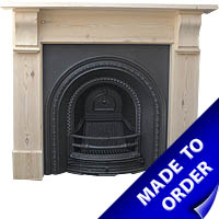 pine fireplaces derbyshire