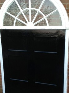 Architectural Salvage Doors
