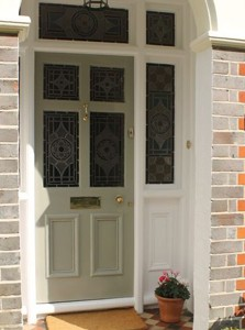 period External Doors