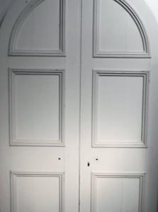 Panelled Doors