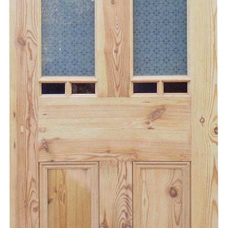 Victorian Doors Internal Solid Door Bespoke Southampton Hampshire