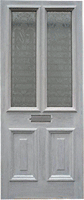 glass doors southampton