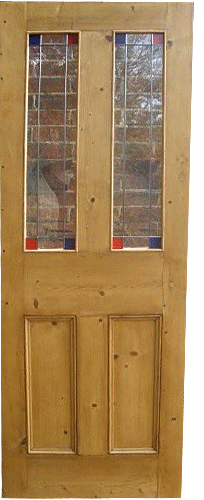 Stained Glass Interior Doors Stained Glass Door Company Southampton