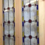 Stained Glass Door Company London