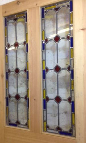 Stained Glass Doors London Door Company Hampshire