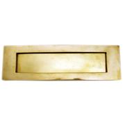 brass letter plates buckinghamshire