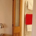 Bi Fold Pine Doors
