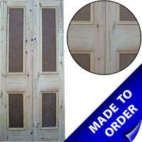 pine cupboard doors dorset
