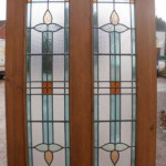 internal stained glass doors southampton