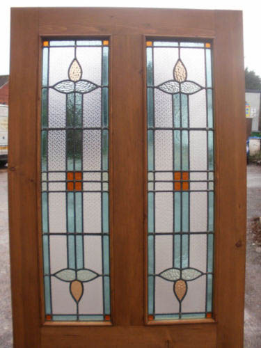 Internal Stained Glass Doors Southampton Period Projects Southampton