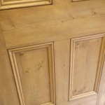 made to measure fire doors