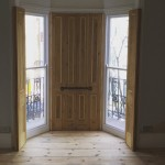 Reclaimed Window Shutters Southampton