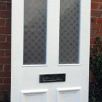 pine glazed doors norfolk