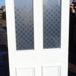 pine glazed doors norfolk