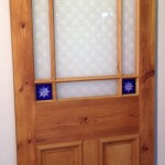 stained glass door company southampton