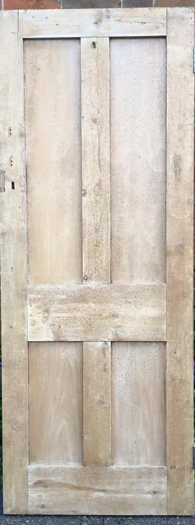victorian doors london