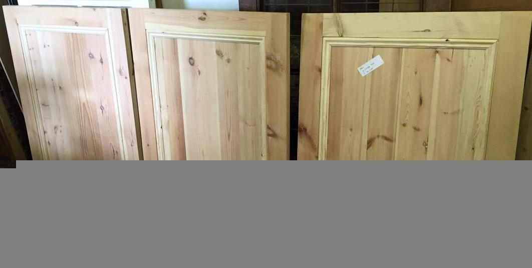pine cupboard doors somerset