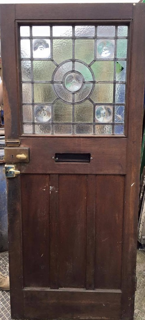 oak doors oxfordshire