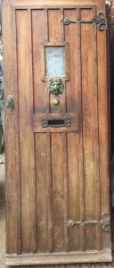 solid oak doors somerset