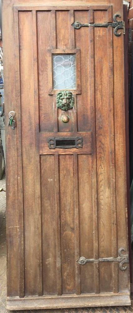 solid oak doors somerset