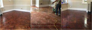 parquet flooring southampton